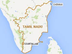 Techie Washed Away in Flash Floods at Courtallam Falls in Tamil Nadu