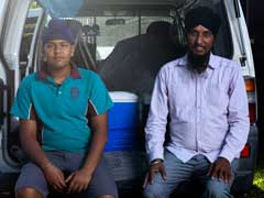 Here's Why This Sikh Taxi Driver Was 'Australian of the Day'