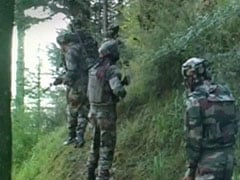Terrorist Killed in Encounter in Kashmir's Uri Sector