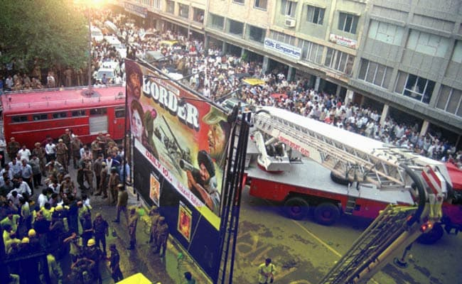 In Uphaar Cinema Tragedy, Supreme Court Orders Jail For Builder Gopal Ansal