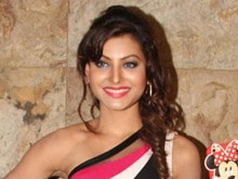 Customs Catches Actress Urvashi Rautela For Not Declaring Goods, Again
