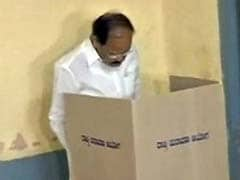Bengaluru Sees Low Turnout in Crucial Civic Polls