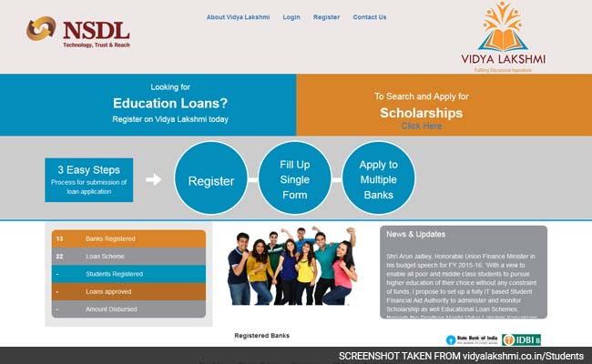 Government Launches Portal for Students Seeking Education Loans