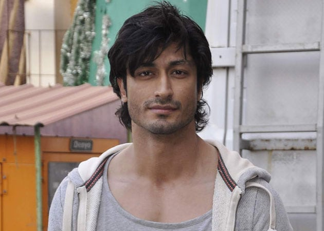 Vidyut Jamwal: Not Scared of Being Stereotyped as Action Hero