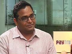Paytm's Vijay Shekhar Sharma Richest Entrepreneur Under 40: Report