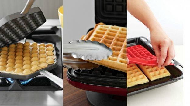 Kitchen Appliance Review Indias Best Waffle Maker Ndtv Food