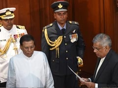 UN Seeks Lasting Peace From Sri Lankan PM Ranil Wickeremesinghe