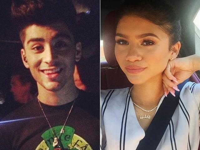 Zayn Malik, Now Single, May Have Found Next Girlfriend