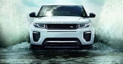 2016 Land Rover Evoque Coming to India Soon