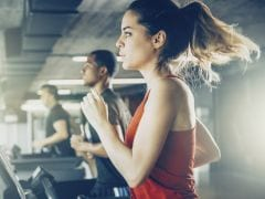 Exercise Likely To Help Survive First Heart Attack: Study