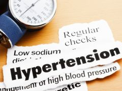 Statin, Blood Pressure Drug Slash Health Risk In Those With Hypertension
