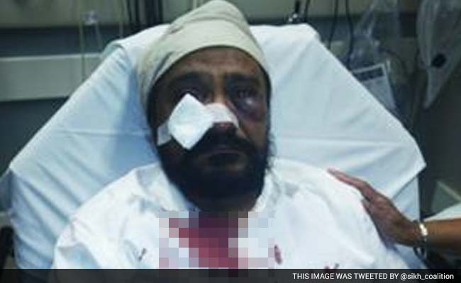 Teen Pleads Guilty To Hate Crime For Hitting Sikh-American Man: Report