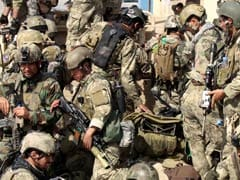 Afghanistan Mounts Offensive To Retake Kunduz City From Taliban