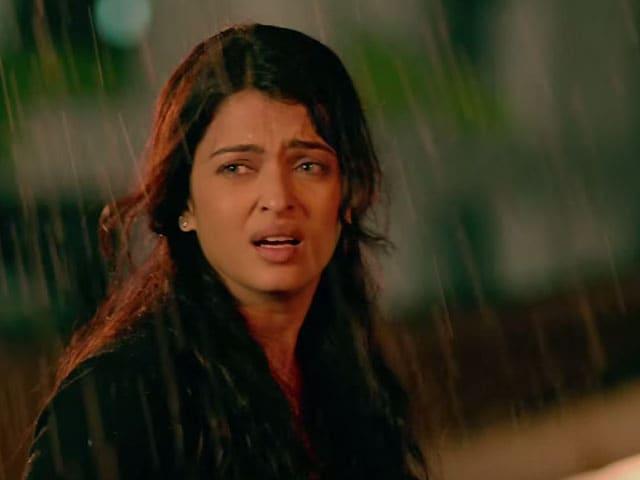 Aishwarya Rai Bachchan Says Motherhood Helped Her Play ...