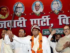 Third Front Will Form Next Government in Bihar, Says Akhilesh Yadav
