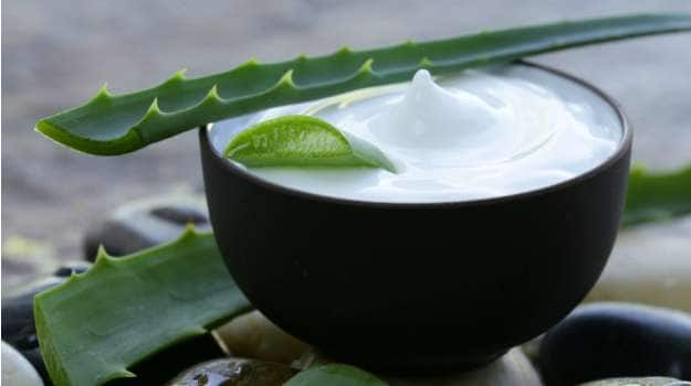 Aloe Vera for Beauty