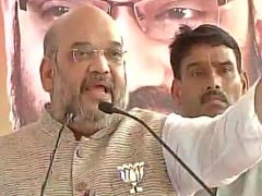 Likening Nitish Kumar to 'Mungerilal', Amit Shah Accuses him of Betrayal