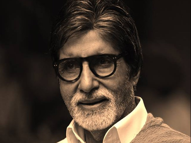 Why Was Amitabh Bachch...