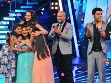 Indian Idol Junior Winner Ananya Wants to Sing For These Actresses