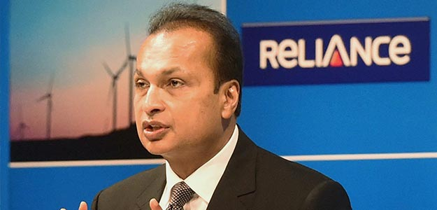 Reliance Capital is the financial services arm of  Anil Ambani-led business conglomerate Reliance Group.