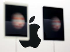 Apple Shares Suffer Worst Week Since 2013