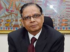 Economy Healthier Compared To Last Year Of UPA II: Arvind Panagariya