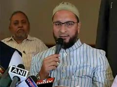 MIM in Serious Fight in Bihar, Says Party Chief Asaduddin Owaisi