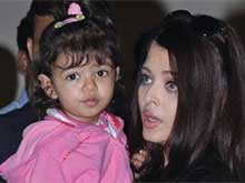 Aishwarya's Jazbaa on Night Shoot Despite Aaradhya's Ill-Health