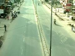 12-Hour Bandh Cripples Life in Assam