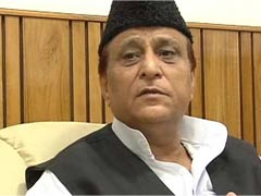 Azam Khan More Dangerous Than Dawood Ibrahim, Says Shiv Sena