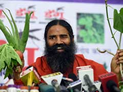 Ramdev's Haridwar Campus to Get Full-Time Security Cover