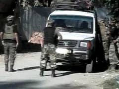 Terrorist Killed in North Kashmir's Rafiabad After 9-Hour Encounter