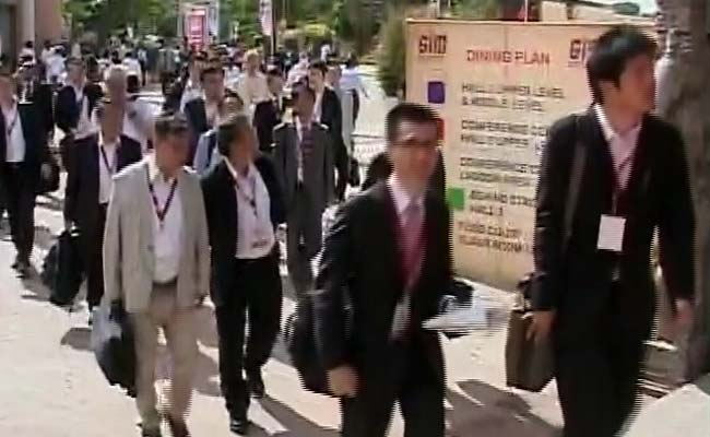global investors meet 2014 karnataka news