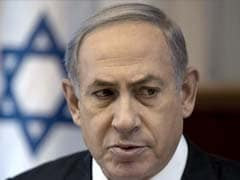 Benjamin Netanyahu Denies Exonerating Hitler of Holocaust Responsibility