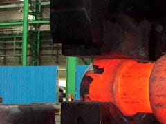 Bharat Forge Shares Slump On March Export Orders
