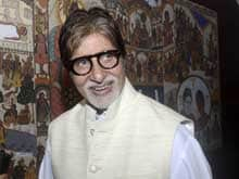 Amitabh Bachchan 'Gives Up' LPG Subsidy With Some Advice From PM Modi