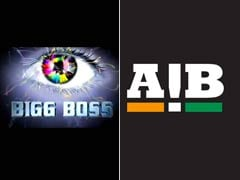 How We Feel About the Bigg Boss Contestants Every Year. Thanks, AIB.
