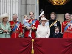 British Monarchy Richer Than Ever as Queen Elizabeth's Reign Reaches Record