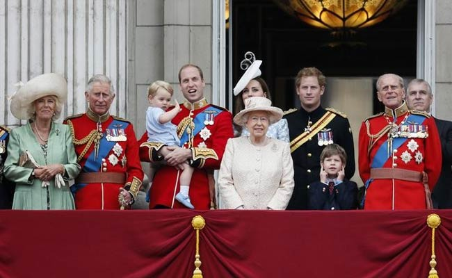 British Monarchy Richer Than Ever As Queen Elizabeth 39 S