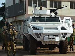 Al Qaeda Names Fighters Behind Attack On Burkina Capital