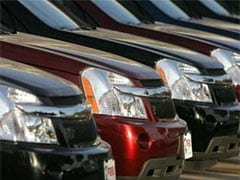 Maruti Suzuki, Hyundai, Honda Sales Grow in September