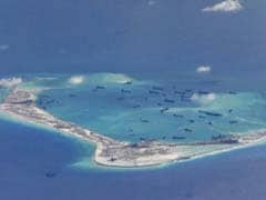 China's New Airstrip to Heighten Underwater Rivalry