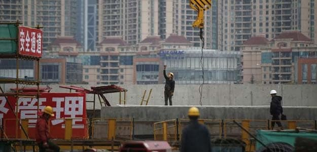US Closely Monitoring Slump in Chinese Economy