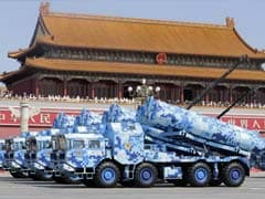 US Should Be Wary Of China's New 'Guam Killer' Missile: Report