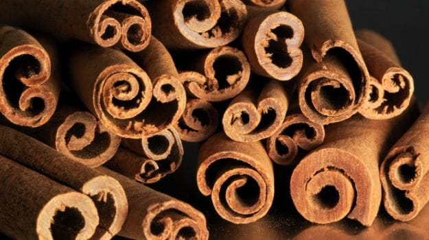 A Spice that Cures: 5 Great Benefits of Cinnamon