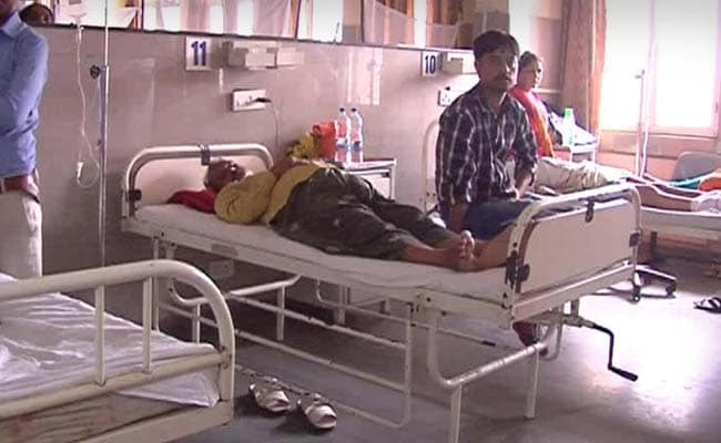 11 Swine Flu Deaths Reported From Punjab, Haryana