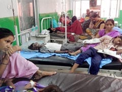 Dengue Outbreak: Seven More Killed In Lucknow, Number Of Deaths Reaches 68