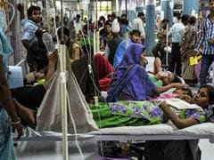 Nearly 150 People Died Due To Malaria, Dengue, Encephalitis, Lok Sabha Told