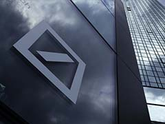Restructuring Causes Deutsche Bank's Q2 Net Profit To Plunge 98%
