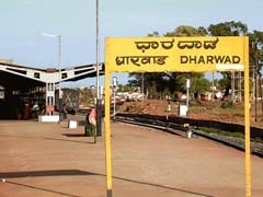 Protests in Karnataka's Dharwad Over IIT Location